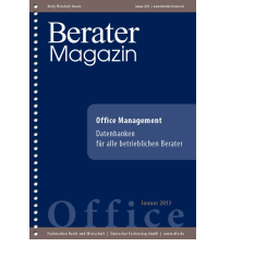 Berater Magazin